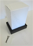 RGB Rectangle Luminary Box