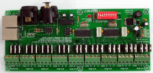 wiring diagram dmx light board   30 wiring diagram images