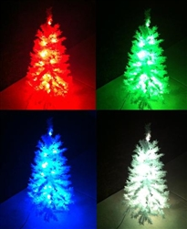 DISCONTINUED: Million Color RGB Mini Tree