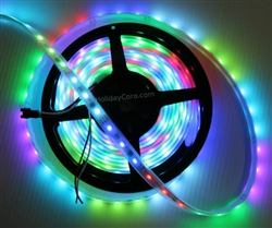 Smart / Pixel LED RGB Strip 48 LEDs/m 16 Pixels/m