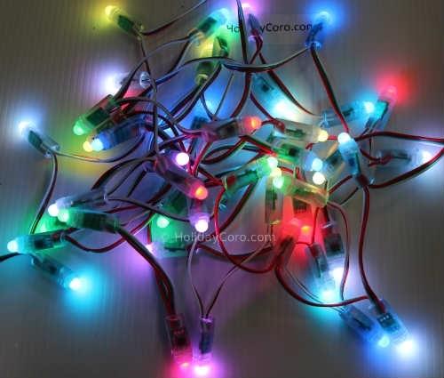 our - Rgb Led Christmas Lights