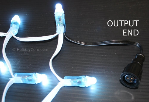 icicle light schematic rope lights elsavadorla