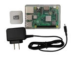 Falcon Pi Player (FPP) Pre-Installed, Ready2Run with Power Supply, 32 Gb Storage and Case