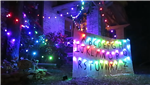 Stranger Things Halloween Display by Joe Meldrum Package