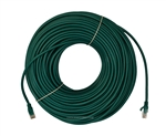 200ft CAT5 Cable - Green