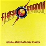 Flash Gordon Remix (Singing Alien Face)
