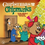 All I Want For Christmas Is My 2 Front Teeth by Chipmunks (12w x 50h Pixel Sequence)