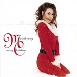 All I Want For Christmas by Mariah Carey (16w x 50h Pixel Sequence)