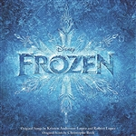 Do You Want To Build A Snowman (Frozen Movie) by Katie Lopez (12w x 50h Pixel Sequence)