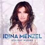 Baby It's Cold Outside by Indina Menzel Duet With Michael Buble (12w x 50h Pixel Sequence)