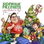 Because It's Christmas by Sidewalk Prophets (12w x 50h Pixel Sequence)
