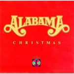 Christmas In Dixie by Alabama (12w x 50h Pixel Sequence)