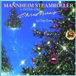 Carol of The Bells by Mannheim Steamroller (12w x 50h Pixel Sequence)