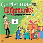 Don't Be Late Dee Town Rock Mix by Chipmunks (16w x 50h Pixel Sequence)