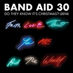 Do They Know It's Christmas by Band Aid (12w x 50h Pixel Sequence)