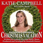 Christmas Vacation by Katie Campbell (12w x 50h Pixel Sequence)