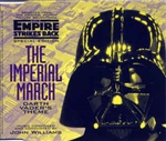 Imperial March Vaders Theme by John Williams (16w x 50h Pixel Sequence)