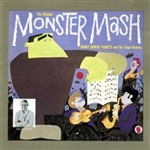 Monster Mash Sequence (Singing Pumpkin)