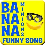 Minions Banana Song  (Singing Christmas Trees)