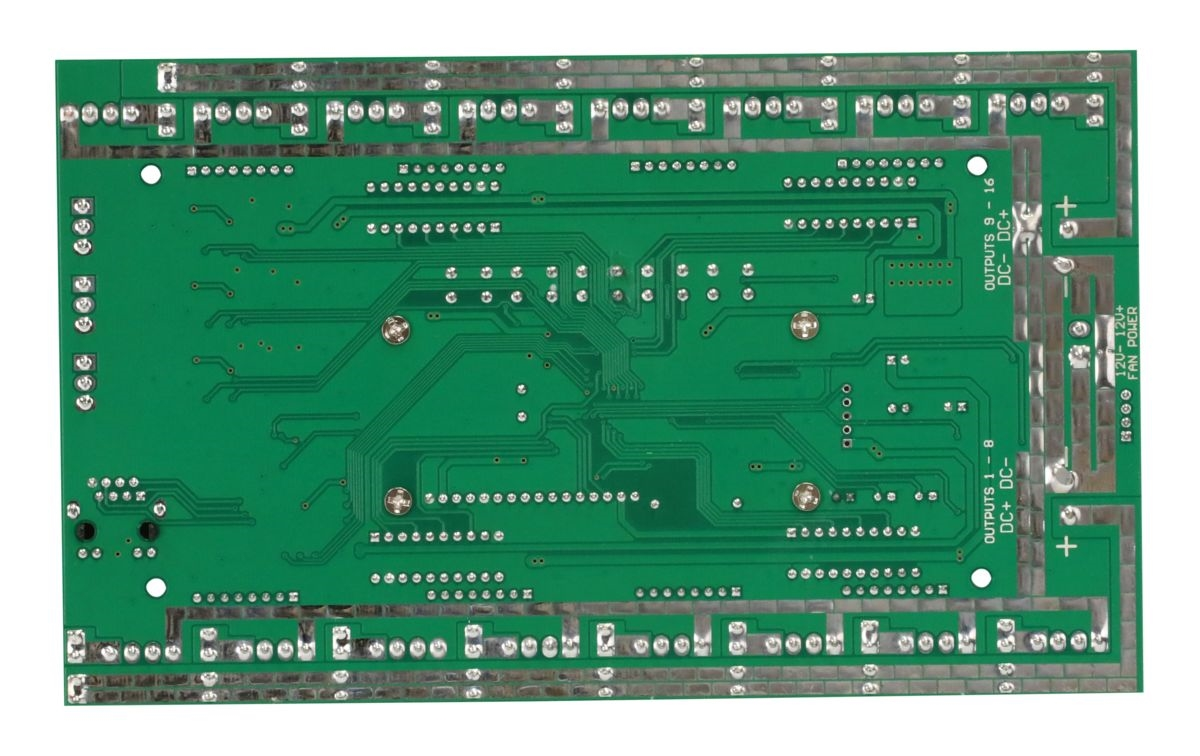 alphapix classic 16 v3 e1 31 \u0026 artnet to spi pixel controller walphapix classic 16 v3 e1 31 \u0026 artnet to spi pixel controller w lcd display 16 spi 3 rs485 outputs