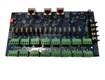PRE-SALE: Flex Expansion Board System - 16 Port End-Point Differential SMART Long Range Receiver (Requires Flex Long Range Expansion Board & HinksPix PRO CPU)  (Ships Jan to June 2021)