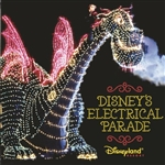 Disney Electrical Parade by Disney (16w x 50h Pixel Sequence)
