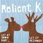 12 Days of Christmas by Relient-K (16w x 50h Pixel Sequence)